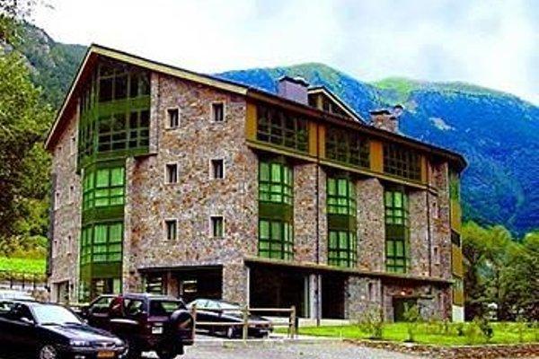 Annapurna Atiram Aparthotel - фото 22