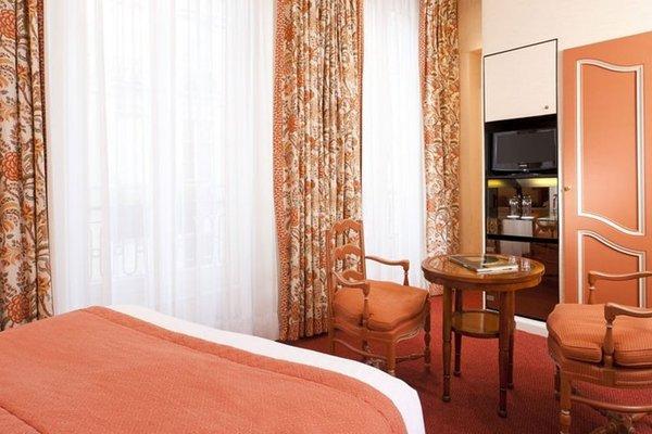 Hotel Le Regent Paris - 28
