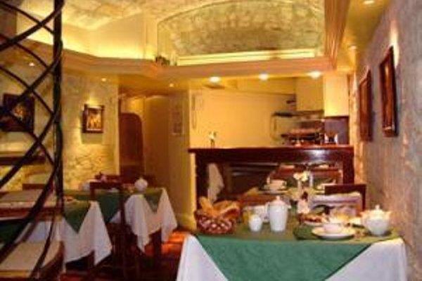 Hotel Le Regent Paris - 15