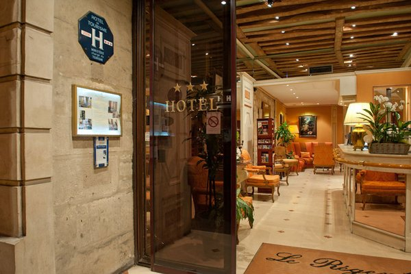 Hotel Le Regent Paris - 16