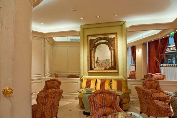 Hotel Le Regent Paris - 17