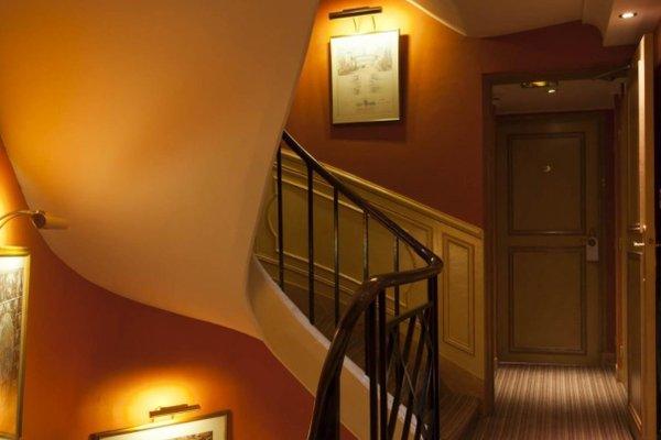Hotel Le Regent Paris - 19