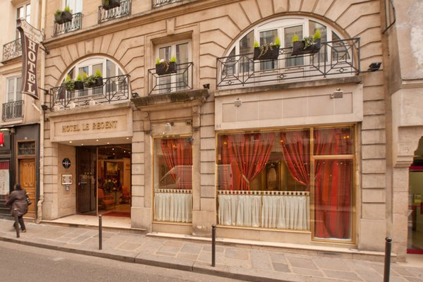 Hotel Le Regent Paris - 21