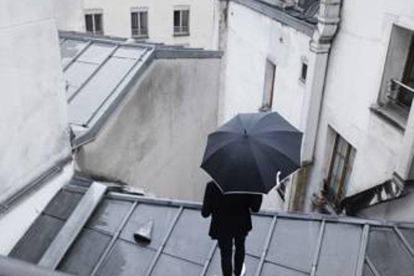 Hotel Le Regent Paris - 23