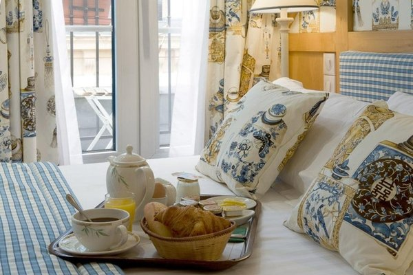 Hotel Le Regent Paris - 5