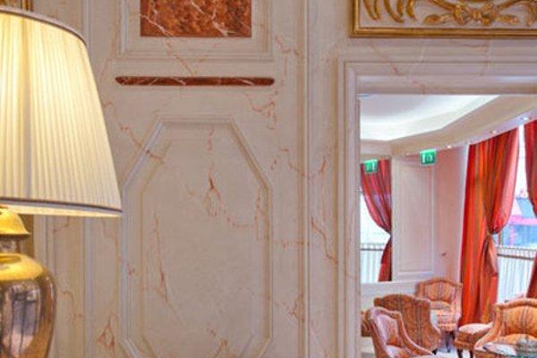 Hotel Le Regent Paris - 6