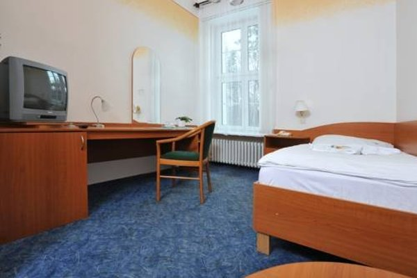 Lazne Hotel Vraz s.r.o. - 3