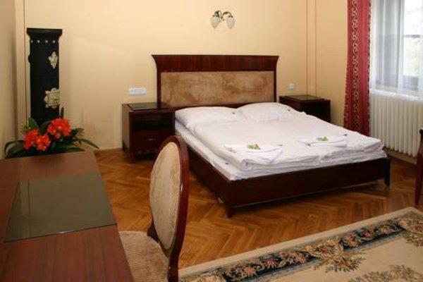 Lazne Hotel Vraz s.r.o. - 4