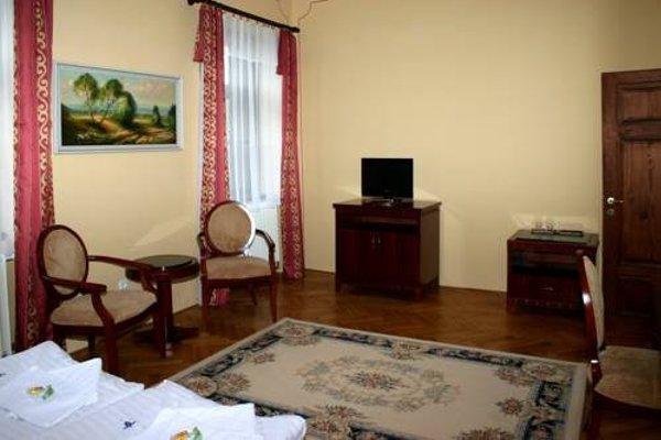Lazne Hotel Vraz s.r.o. - 5