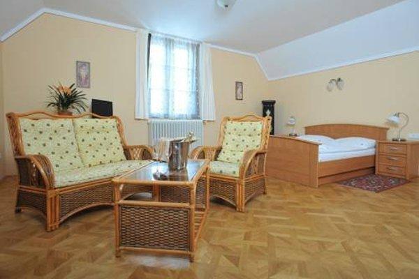 Lazne Hotel Vraz s.r.o. - 6
