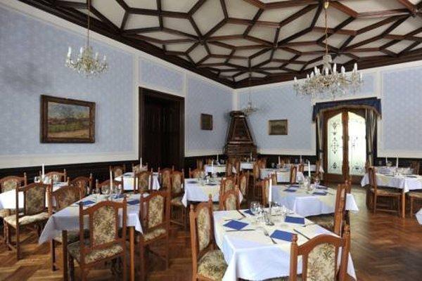 Lazne Hotel Vraz s.r.o. - 8