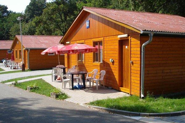 Eurocamping Bojkovice - фото 10