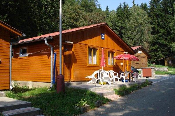 Eurocamping Bojkovice - фото 13