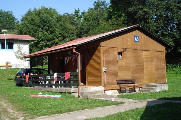 Eurocamping Bojkovice - фото 15