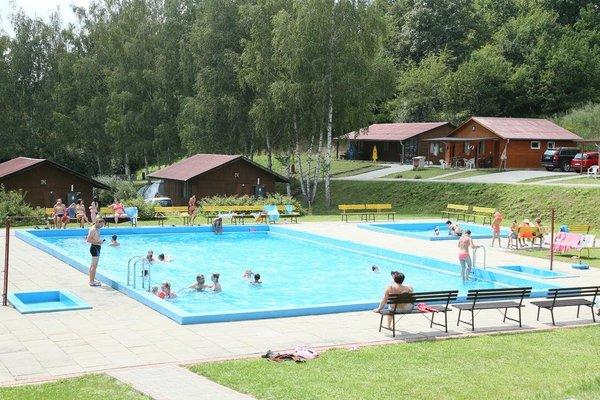 Eurocamping Bojkovice - фото 6