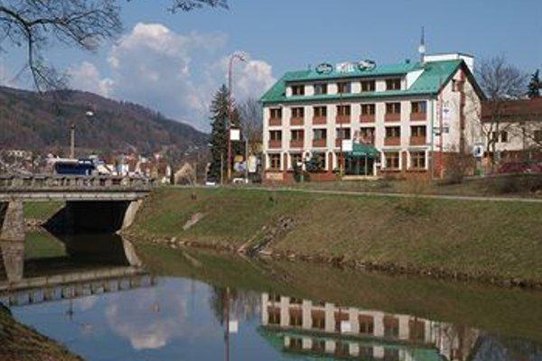 Holiday Hotel Macocha - фото 21