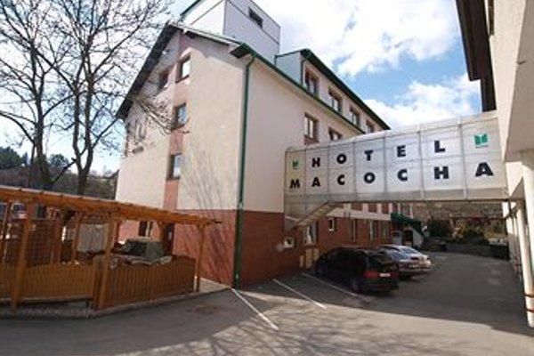Holiday Hotel Macocha - фото 22
