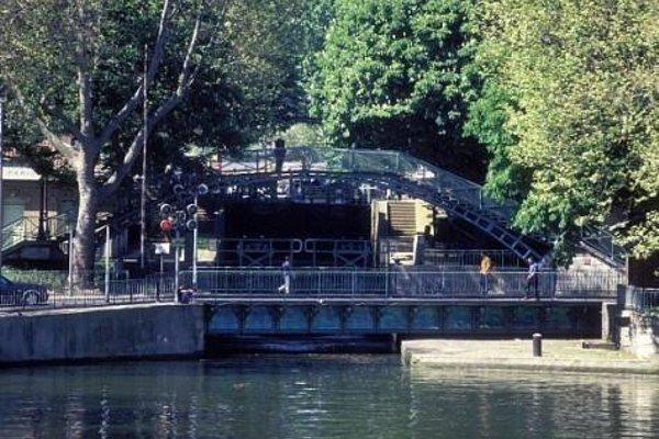 Libertel Canal Saint Martin - 21