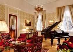 Бельмонд Гранд Отель Европа фото 3
