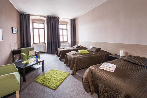 Hotel U Lva - фото 50