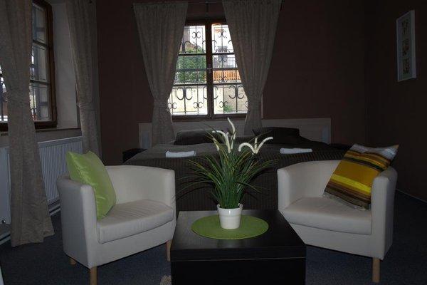 Hotel U Lva - фото 11
