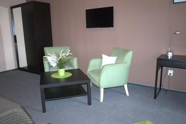 Hotel U Lva - фото 14