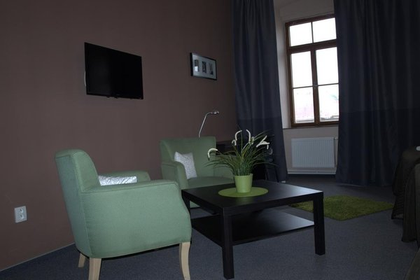 Hotel U Lva - фото 15