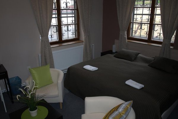 Hotel U Lva - фото 16