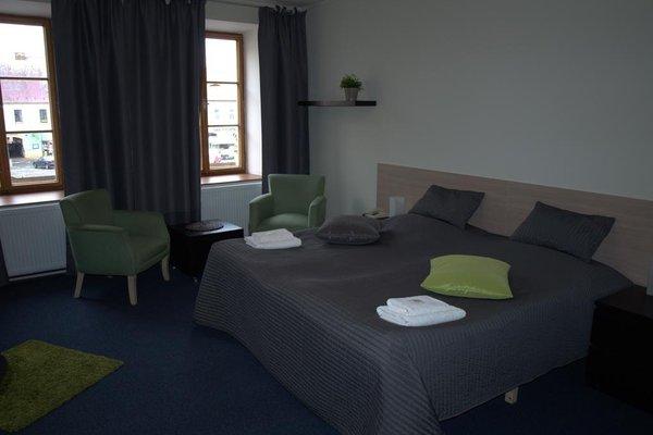 Hotel U Lva - фото 17