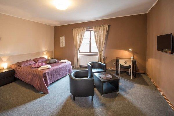 Hotel U Lva - фото 6