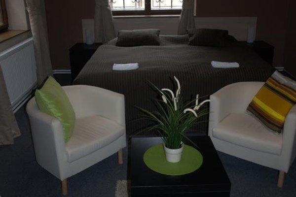 Hotel U Lva - фото 9
