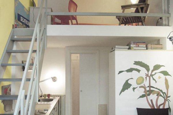 V12 Design Apartments - фото 15