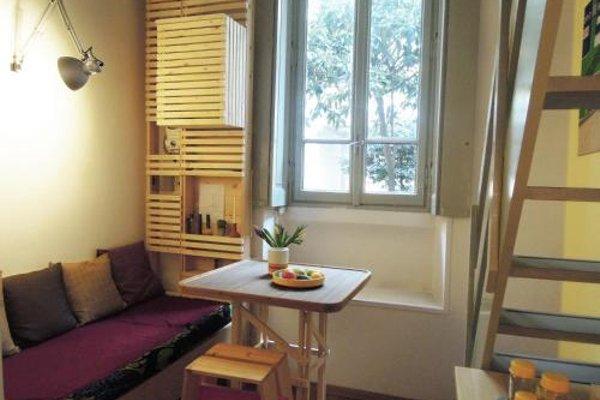 V12 Design Apartments - фото 20
