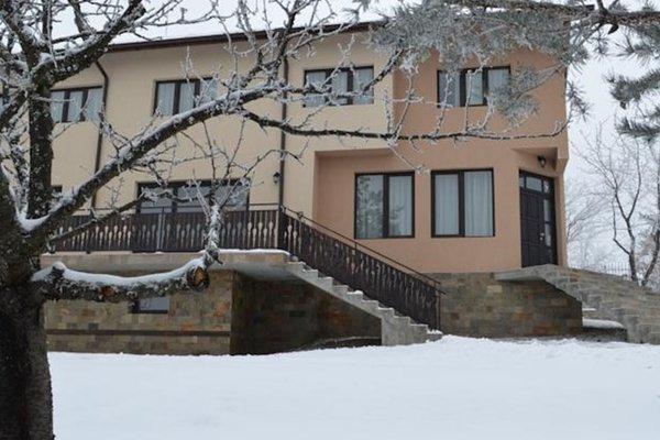 Miza Guest House - фото 9