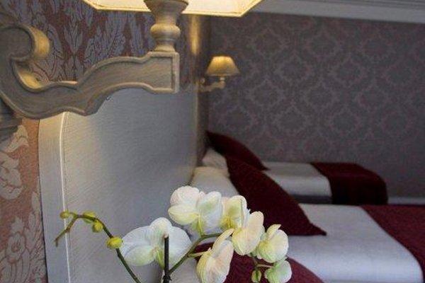 Hotel Louvre Montana - фото 3