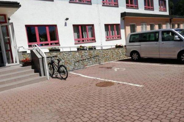 Hotel O.K. 1 - фото 21