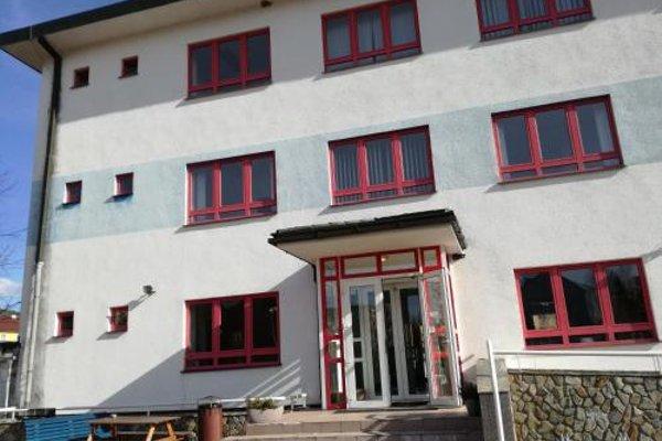 Hotel O.K. 1 - фото 23