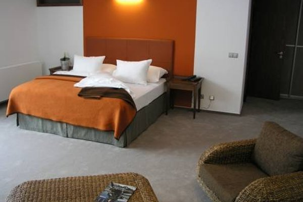 Hotel Beroun Golf Club - фото 50