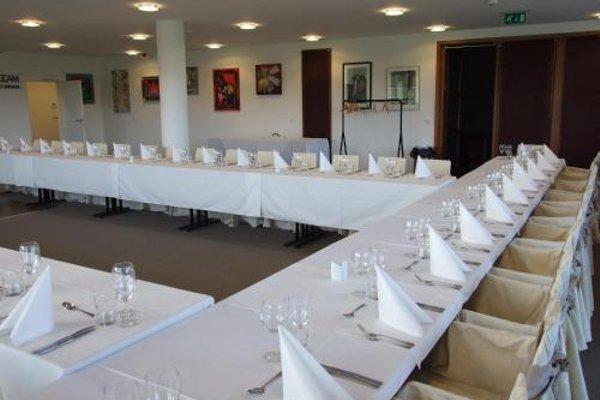 Hotel Beroun Golf Club - фото 11