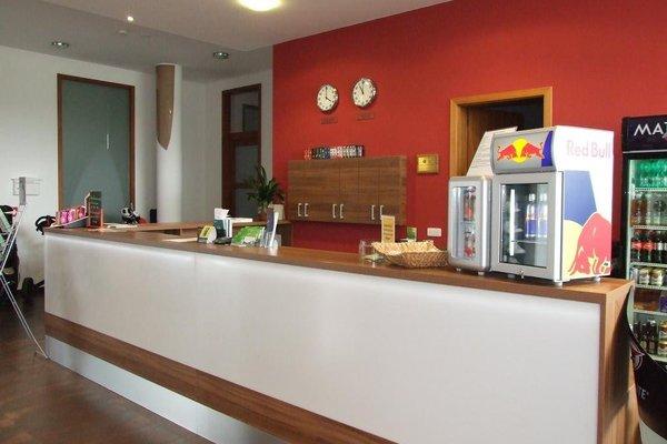 Hotel Beroun Golf Club - фото 13