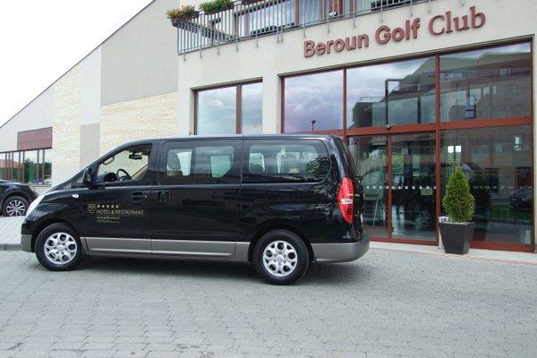 Hotel Beroun Golf Club - фото 18