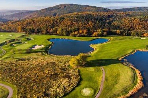 Hotel Beroun Golf Club - фото 19