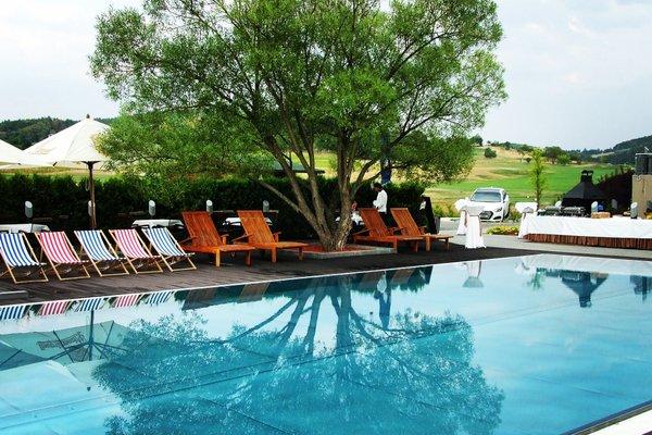 Hotel Beroun Golf Club - фото 20