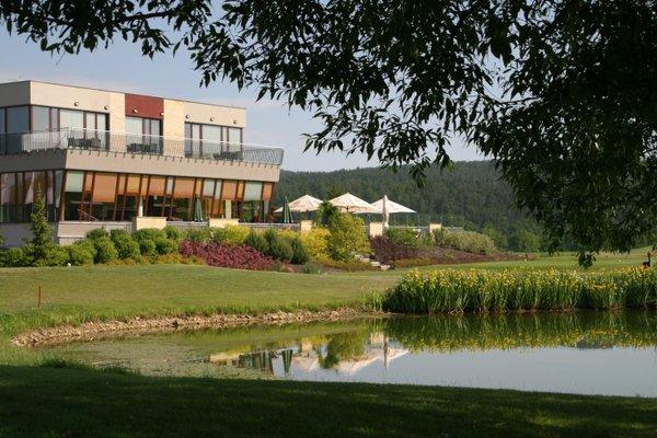 Hotel Beroun Golf Club - фото 21