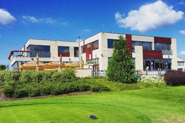 Hotel Beroun Golf Club - фото 22
