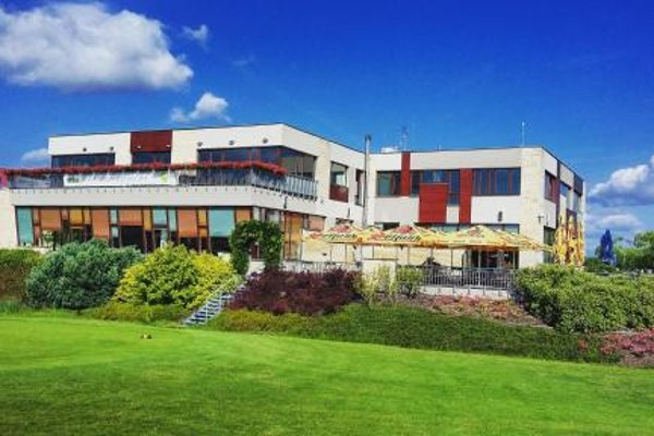 Hotel Beroun Golf Club - фото 23
