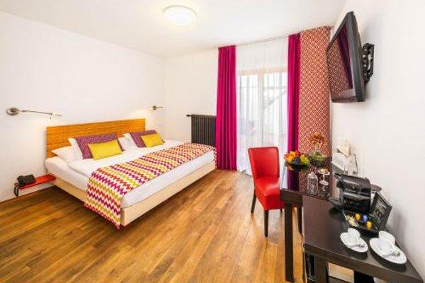 Bellevue hotel Karlov - 4