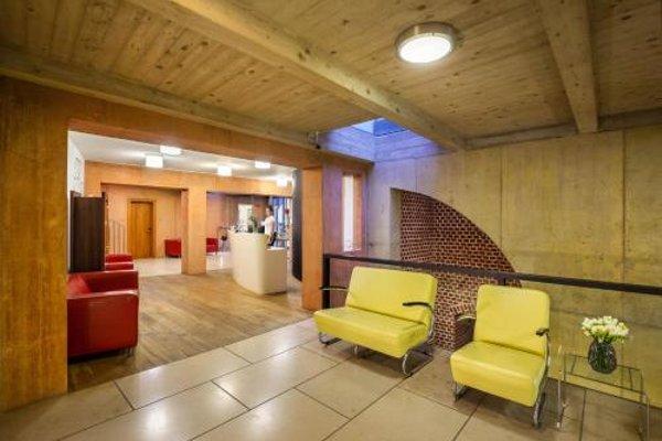 Bellevue hotel Karlov - 6