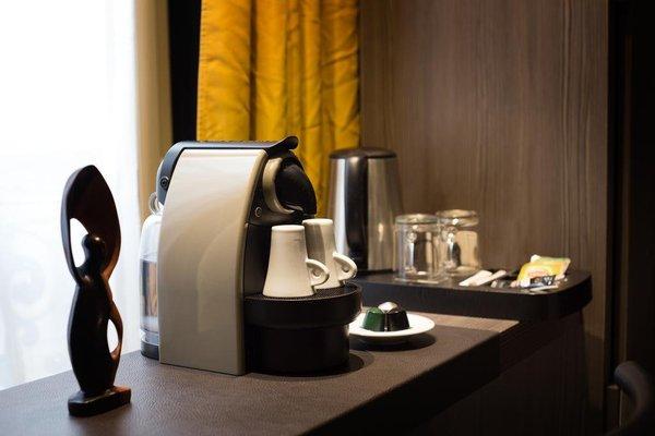 Hotel Elixir - фото 19