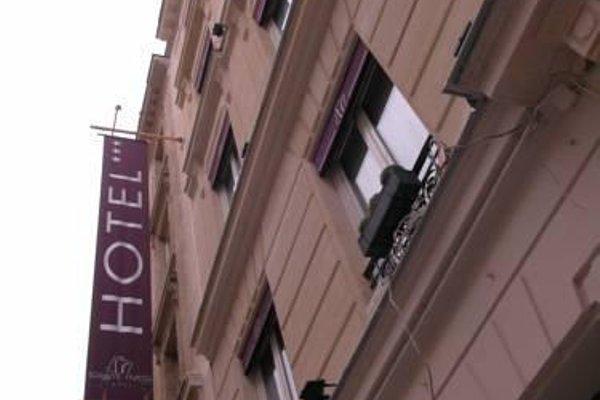 Hotel Elixir - 21